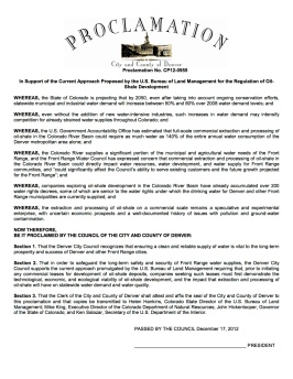 denver_oil_shale_proclamation