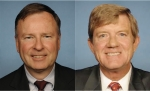 Reps. Doug Lamborn and Scott Tipton, working hard for Big Oil