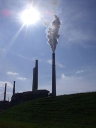 Coal Power Plants Negatively Impact the areas in which they are placed.